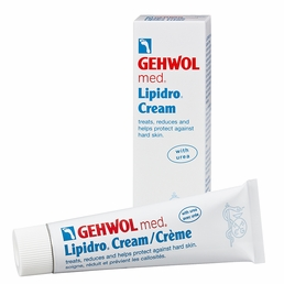 Lipidro Cream 2.6oz