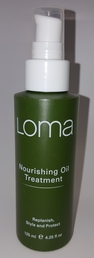 Nourishing Oil Treatment 4.25oz