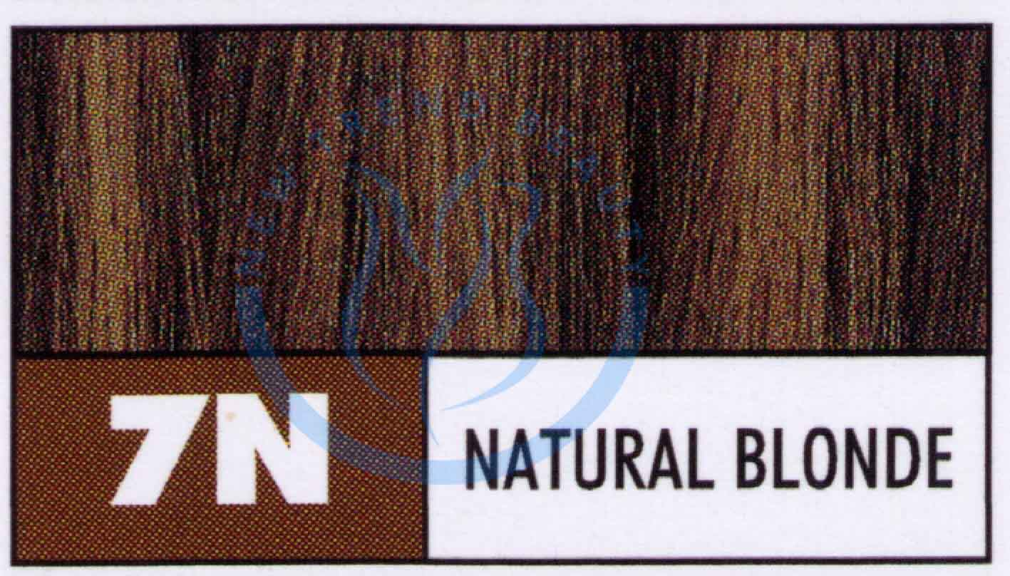 Paul Mitchell The Color Permanent Cream Hair Color 3oz 7n Natural Blonde