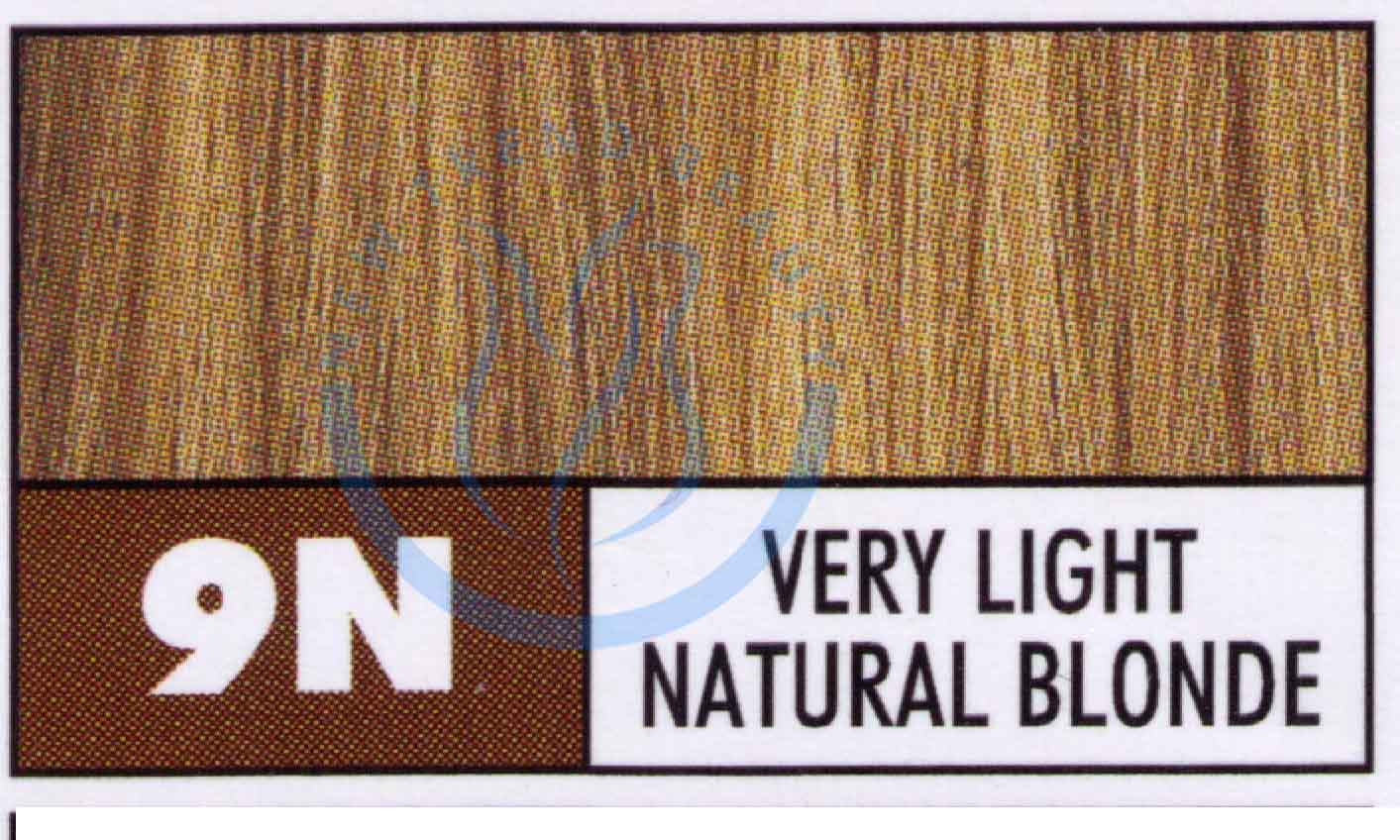 Paul Mitchell The Color Permanent Cream Hair Color 3oz 9n Very Light