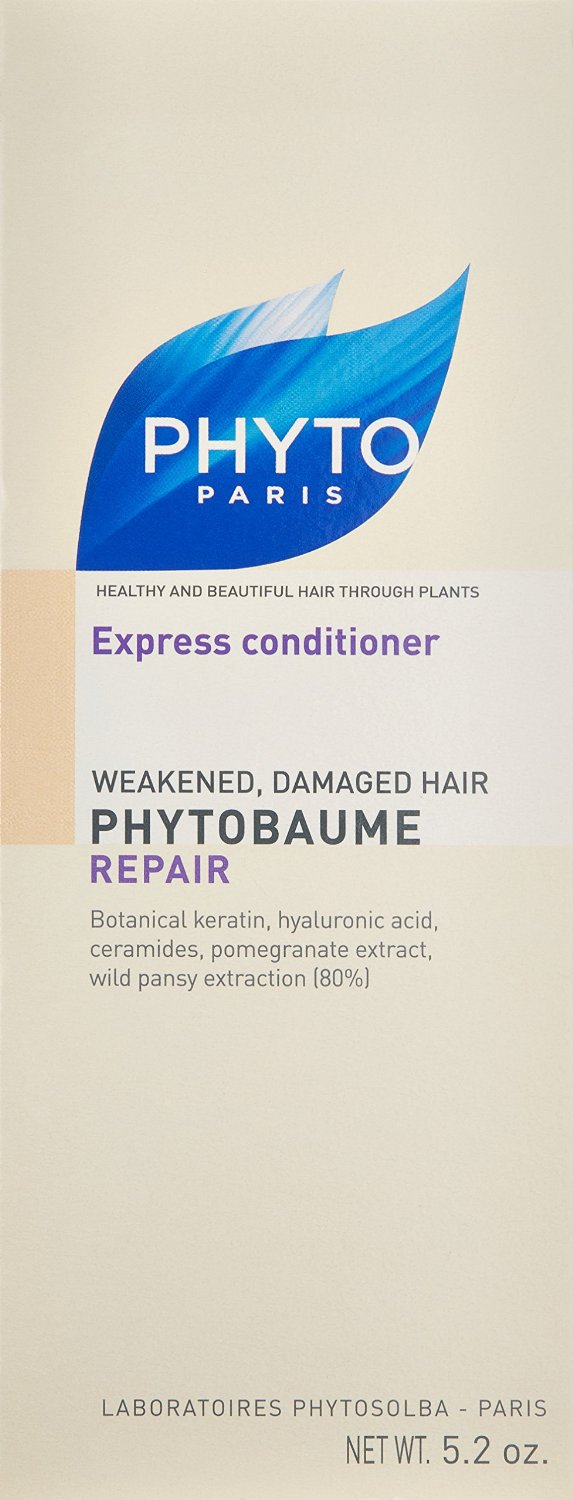 Phyto Phytobaume Repair Express Conditioner For Weakened