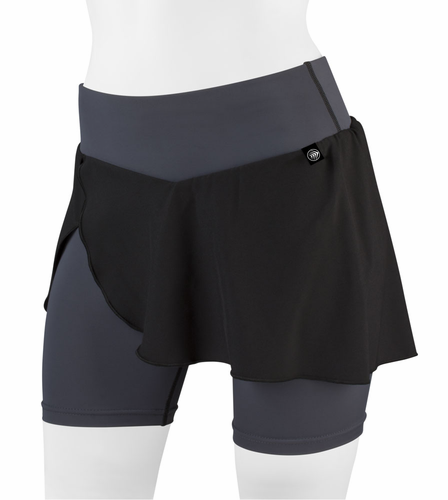 Aero Tech Athletic Skort - Unpadded