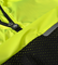 Aero Tech Designs Windbreaker Cycling Vest – High Visibility and Reflective Gilett Made in USA