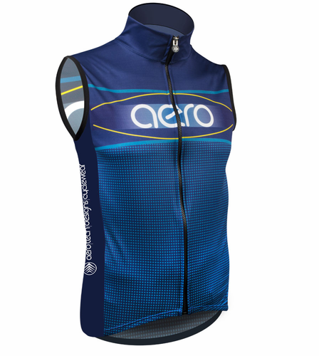Aero Tech Designs Custom|Club Wind Vest