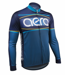 Aero Tech Designs Custom | Long Sleeve Fitness Jersey
