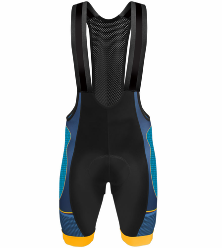 Aero Tech Designs Custom Bibs|Men's Premiere Bib-Shorts