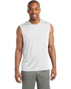 Aero Tech Designs Custom|Sleeveless Performance Podium T-Shirt