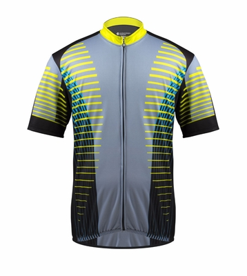 Aero Tech El Grande Sprint Cycling Jersey – Made in USA