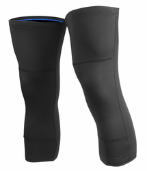 Aero Tech Knee Warmers - Double Layer Stretch