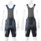Aero Tech Tall Men's Elite Endurance Cycling Bib Shorts