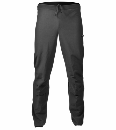 Men's Thermal Wind Pants - Rugged Biking Trouser for Frigid Cold Activity