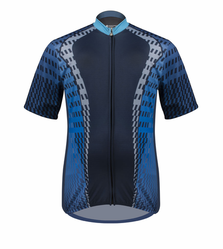 Aero Tech Power Tread Cycling Jersey - Sizes for Whole Family