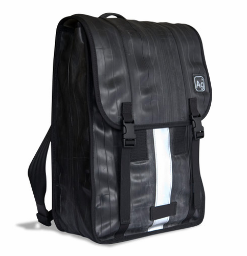 Alchemy Goods Madison Recycled Slim Backpack