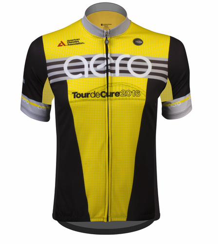 American Diabetes Association Aero Sprint Jersey