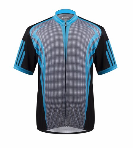 Aslan - Big Man Sprint Style Cycling Jersey