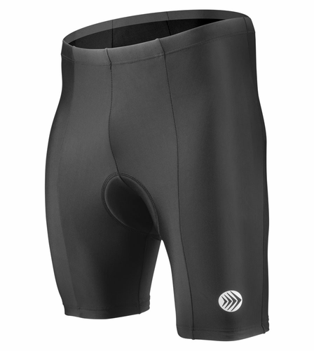 Aero Tech Affordable Value Padded Bike Shorts Ideal Liner for Cycling