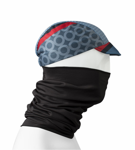 Aero Tech Cold Weather Multitube Neck and Head Cover