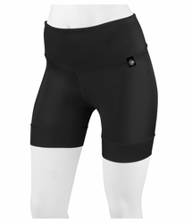 ATD FIT 5 Inch Thrive Padded Cycling Short – Made in USA