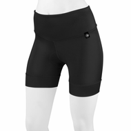 ATD FIT 5 Inch Thrive Padded Cycling Short � Made in USA