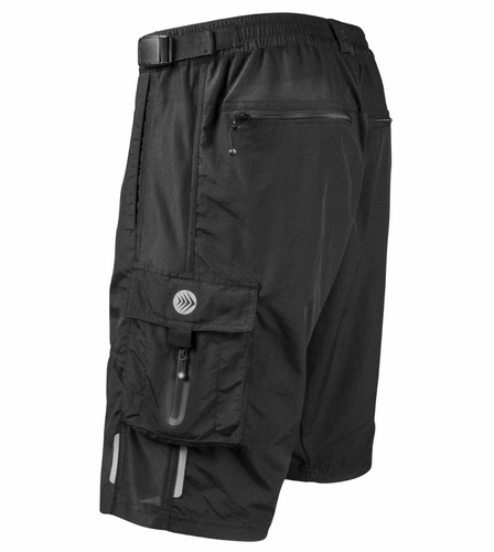 big and tall mountain bike shorts