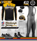 ATD Pittsburgh Long Sleeve Bike Jersey - Made in USA
