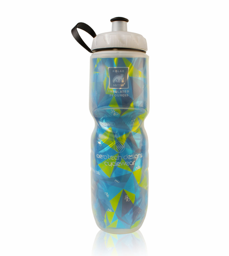 ATD Polar Mountains Water Bottle – Made in USA