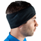 Aero Tech Stretch Fleece Headband Covers Ears for Cycling, Running, Ski