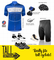 ATD TALL Men's Aero Cycling Jersey Made in USA