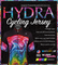 Women's Hydra Cycling Jersey – Made in USA