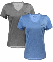 ATD Women's Thrive Tech Tee | Made in USA