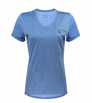 ATD Women's Thrive Tech Tee – Made in USA