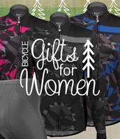 Bicycle Gifts for Women