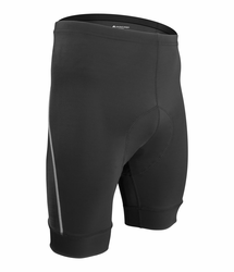 Big Man Clydesdale Padded Bike Shorts - With Wide Chamois