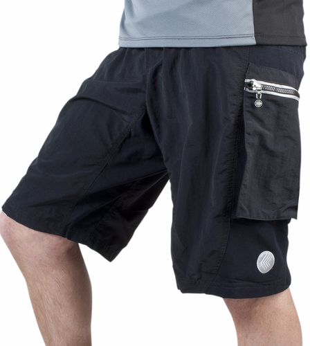 Aero Tech Big Man Outlaw Bullet Mountain Bike Short - Sold Out