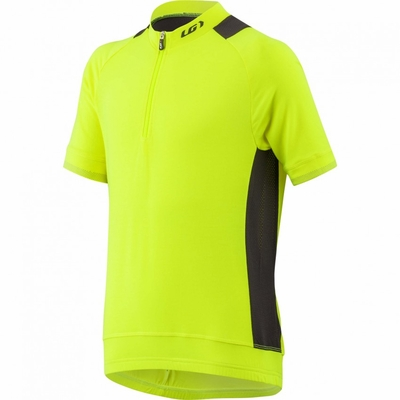 Childrens Lemmon Jr Cycling Jersey - Louis Garneau