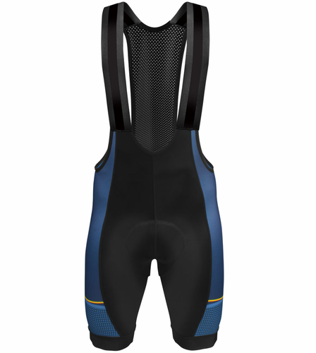 Aero Tech Designs Custom BibShorts | Men's Peloton Bib-Shorts