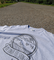 Cyclocamp - Adventure Cotton T-Shirt - Ride Longer. Feel Stronger.