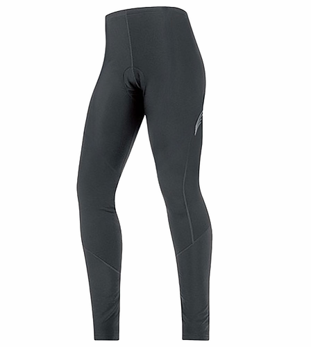 Element Thermo Lady Tights - Gore Bike Wear - Size: XS, Sm