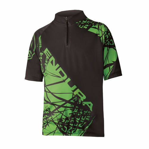 Endura Kids Hummvee Ray Cycling Jersey
