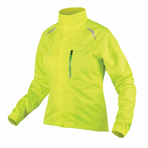 Endura Women's Gridlock II Waterproof Jacket