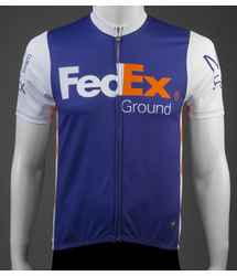Fed-Ex Cycling Team|Sprint Jersey