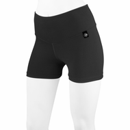 FIT 3 Inch Thrive Supplex Compression Booty Short