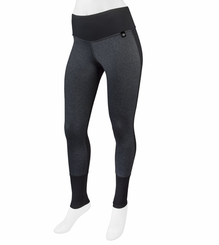 FIT Thrive Active Supplex Tights – Made In USA