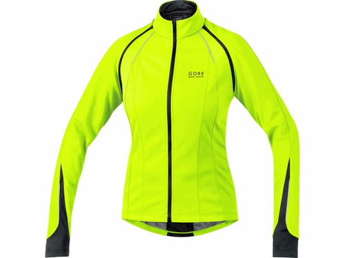 Gore Women S Phantom 2 0 Bike Jacket With Windstopper