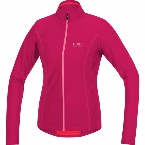 Gore Element Lady Thermo Long Sleeve Jersey