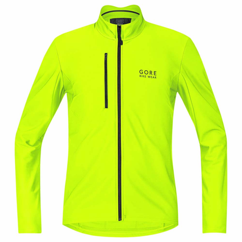 Gore Element Thermo Long Sleeve Jersey