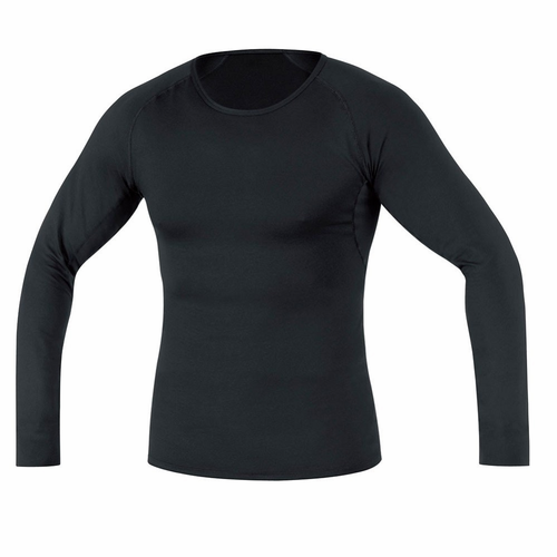 Gore Men's Long Sleeve Base Layer