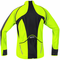 Winter Cycling Jacket by GORE Phantom Wind-Stopper
