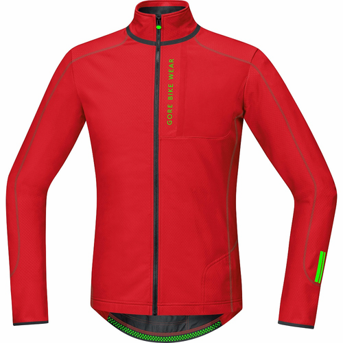 Gore Men's Power Trail Thermo Jersey
