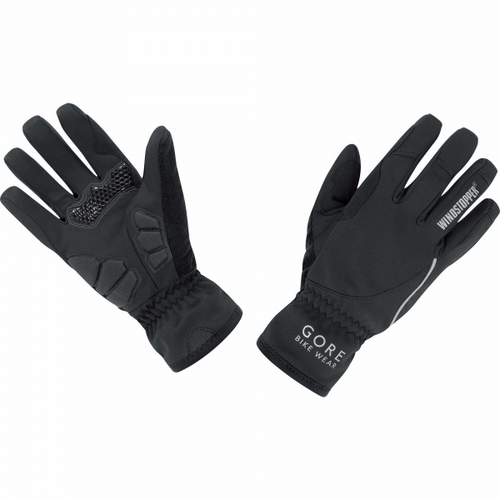 Gore LADY Power Windstopper Soft Shell Gloves